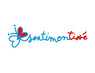 Logo sentimentissé, 2014,