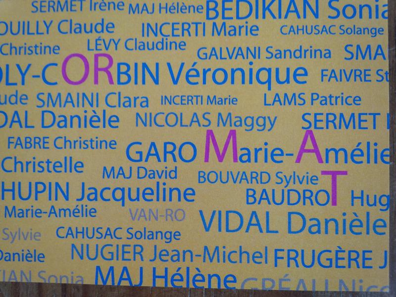"""exposition """"Le Mai du Petit format3, à Bois-Colombes"""