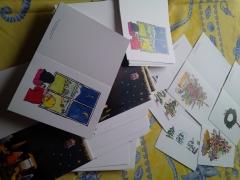 cartes de voeux